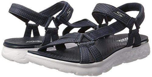 400 Flop Buy Women's Skechers On The Go Radiance Performance Flip P8xqX