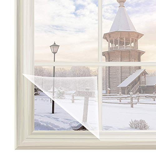 RABBITGOO Window Insulation Film Kit 62