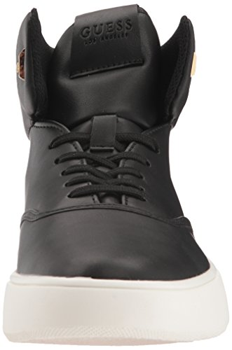 GUESS Black Men's Sneaker Draymind Men's GUESS aqvwgX1