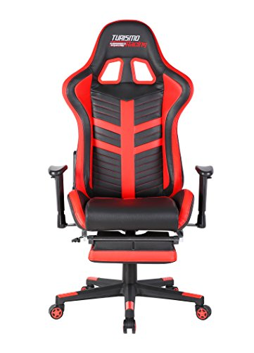 Turismo Racing Sovrano Series Gaming Chair Ergonomic