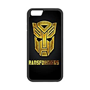 iphone6 4.7 inch Phone Cases Black Transformers2 CBE017243
