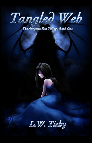 Tangled Web (The Arrynna Doe Trilogy Book 1)