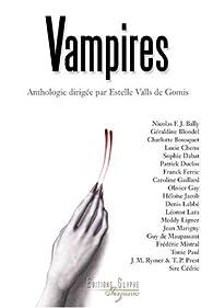 Vampires par Estelle Valls de Gomis
