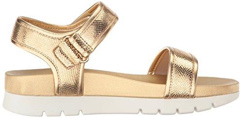 Sandalo Donna Aldo Robby Flat Oro