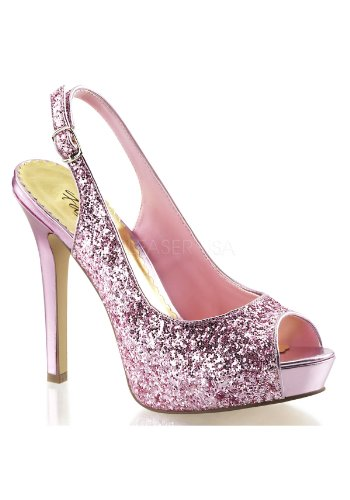 Pink B 3 EU LUMINA UK Fabulicious 36 Glitter 28G g1qwYtnxE