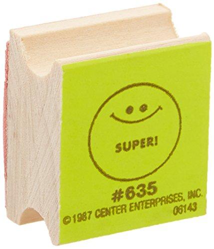 (Center Enterprise CE635