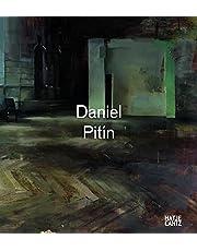 Daniel Pitin: Monograph