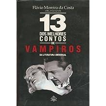 13 Melhores Contos de Vampiros