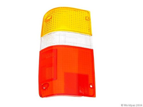 TYC Toyota Pickup Driver Side Replacement Tail Light Lens