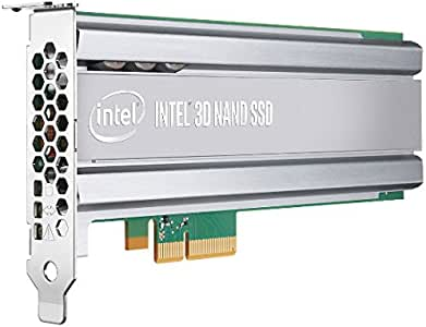 Intel DC P4600 4000 GB PCI Express 3.1 HHHL - Disco Duro sólido ...