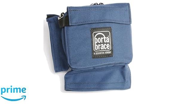 Case Blue Mini Pack : Amazon.com : portabrace wk d900 mini dv player case blue : camera
