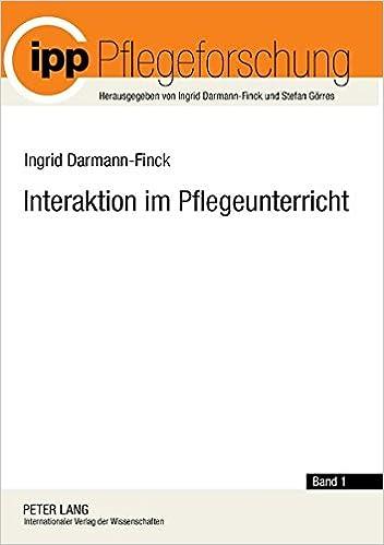 Modelle der Pflegedidaktik (German Edition)