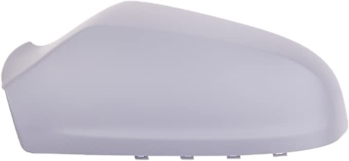 Summit SRMC-159PG Car Door Mirror Cover,Left Hand Side,in Grey Primer