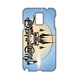 WWAN 2015 New Arrival soul eater death city 3D Phone Case for Samsung NOTE 4