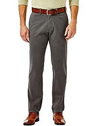 Men's LK Life Khaki Sustainable Slim-Fit Chino Pant