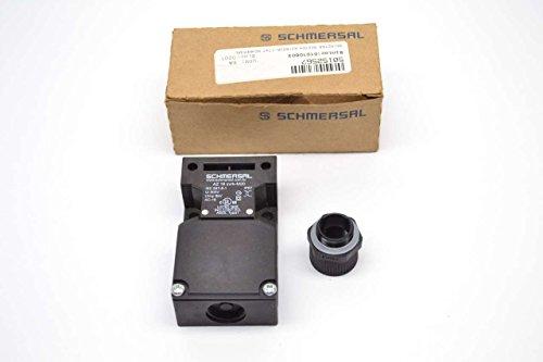 Schmersal Safety Switch (NEW SCHMERSAL AZ 16 ZVRK-M20 SAFETY INTERLOCK 500V-AC SWITCH)