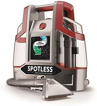 Hoover Spotless Portable Carpet & Upholstery Spot Cleaner
