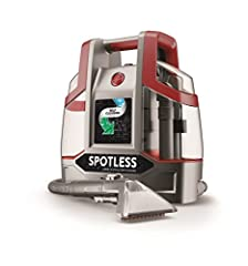 Spotless Portable Carpet &
