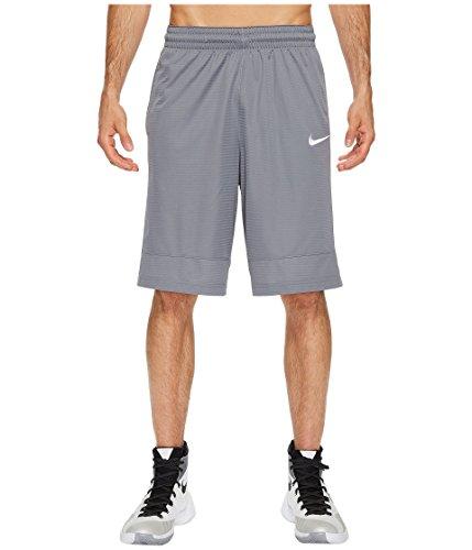 Nike Mens Dri-FIT Fastbreak Basketball Shorts 831404 065 (Cool Grey Medium) (Cool Grey 2X-Large)❗️Ships Directly from