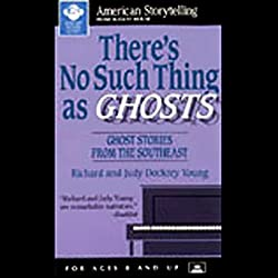 There's No Such Thing as Ghosts