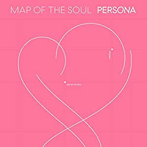 Map Of The Soul: PERSONA