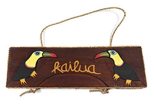 (Kailua Sign 16