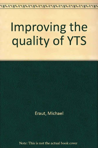 Improving the quality of YTS