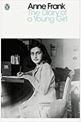 The Diary of a Young Girl: The Definitive Edition (Penguin Modern Classics) Paperback