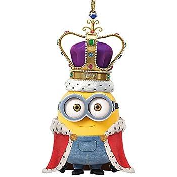 Amazon.com: Despicable Me King Bob Minion Christmas ...