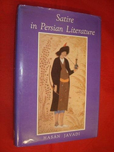 Satire in Persian Literature