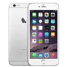 iPhone 6 Wind 16GB - Silver