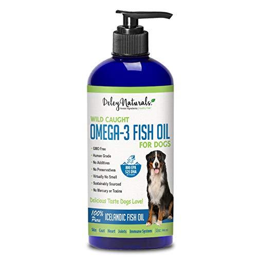 omega 3 dog pump - 8