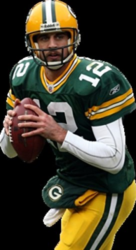 Aaron Rodgers 24X36 New Printed Poster Rare #TNW327286, used for sale  Delivered anywhere in USA