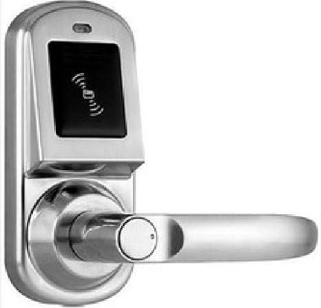 NFC Enabled Smartphone Door Lock - - Amazon com