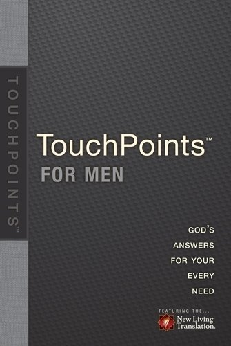 Read Online TouchPoints for Men ebook