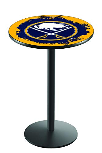 - Holland Bar Stool Co. Buffalo Sabres Pub Table