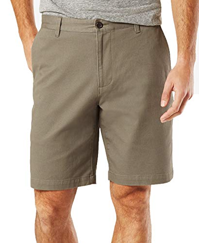 Womens Dockers - Dockers Men's Classic Fit Perfect Short (Oregano, 34)
