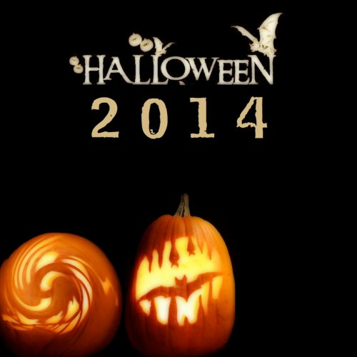 Halloween 2014 (The Best Music Selection for Halloween)