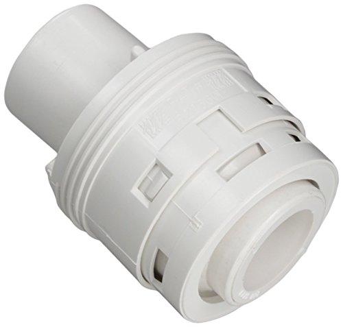 Standard Poly Jet - Waterway Plastics 210-9790B 38-GPM Standard Whirlpool Poly Jet Internal, White