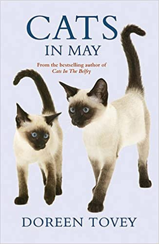Book Cats in May (Doreen Tovey)