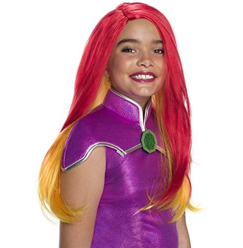 Most Popular Girls Wigs