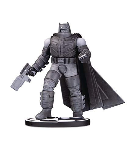 DC Collectibles Batman Black & White: Armored Batman by Frank Miller Statue