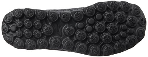 Skechers Go Walk 2super Sock - Zapatillas Hombre Negro (bbk)