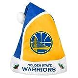 NBA Golden State Warriors 2015 Basic Santa Hat, Yellow