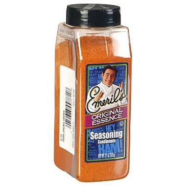 Emeril's Original Essence Seasoning 21 Oz. (12 Pack Case)