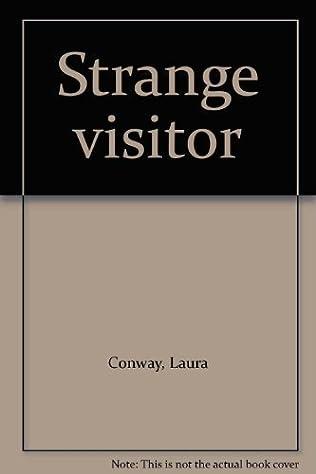 book cover of Strange Visitor