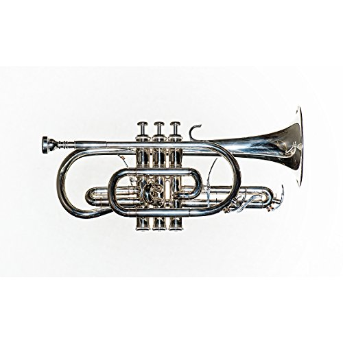 RS Berkeley CR614 Artist Series Bb Cornet by RS Berkeley