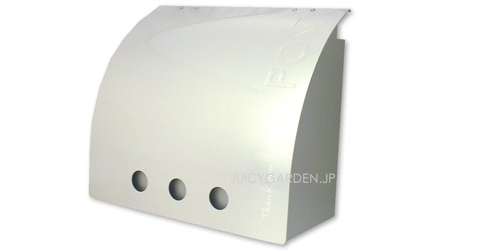 ポスト ラッセルポスト:ランドセル型の郵便ポスト  ナチュラル B00MBAH56O 29520 ナチュラル ナチュラル