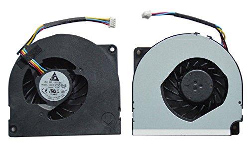 cooler para Asus K42 K42De K42DQ K42Dr