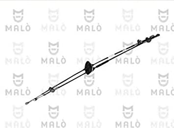 Cable Palanca Marchas Citroen C3 1.4 - 1.6 HDI (Original): Amazon.es: Coche y moto